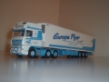 Europe Flyer DAF XF Twin