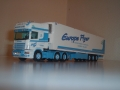 Europe Flyer Scania 164 Twin