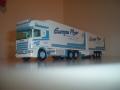 Europe Flyer Scania combi