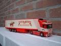 Frank de Ridder Scania trekker L02